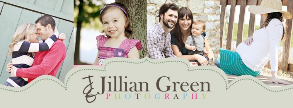 Jillian Green Photography